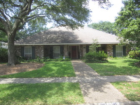 Baton Rouge LA Residential Sold: $349,900
