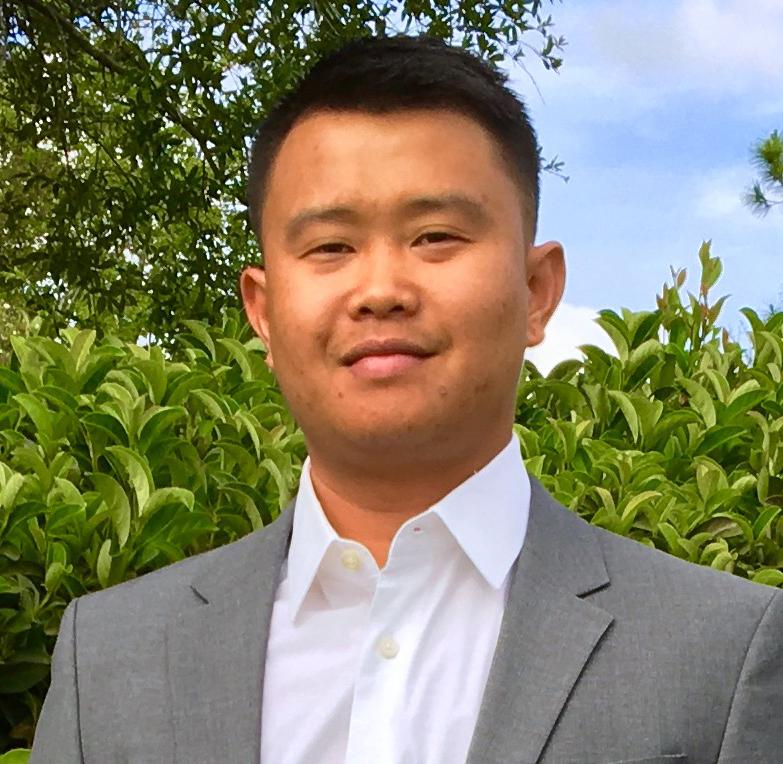 Eddie Thipphavong Deltona real estate agent, Deltona REALTOR®