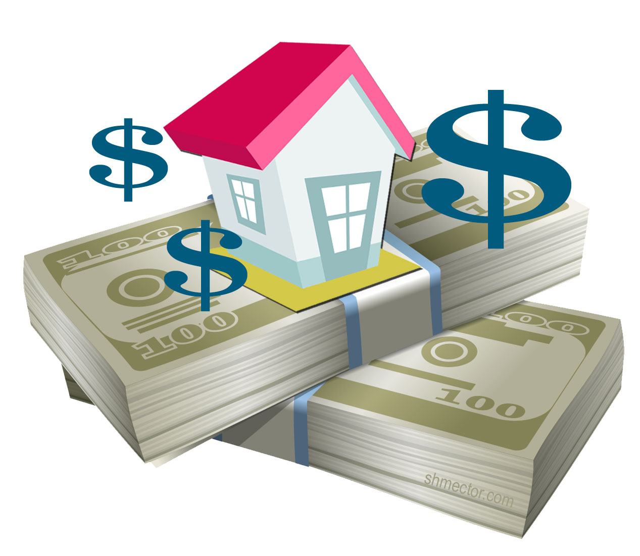 Cash for houses, Cash investors, Sell house for cash