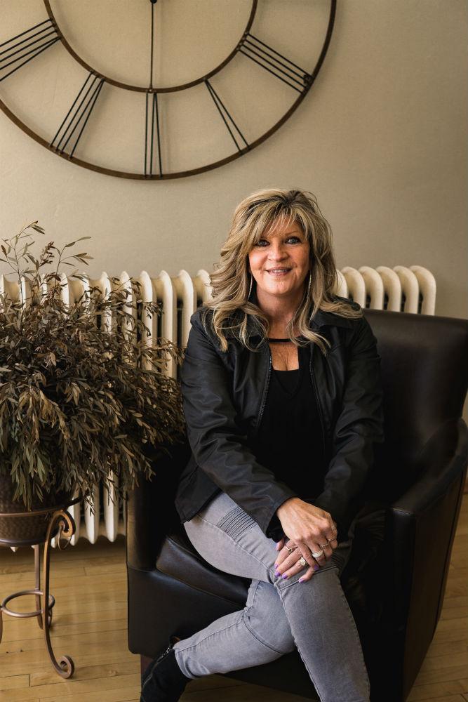 Darla Koenig - Real Estate Agent
