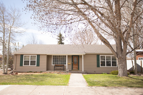 Single Family Home Rented: 1634 Ord St