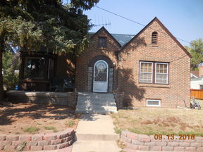 Single Family Home Rented: 1115 E Custer