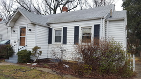Single Family Home Sold: 5619 31st Ave