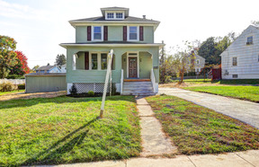 Single Family Home Sold: 4309 Highview Ave.