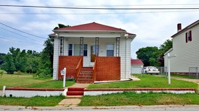 Single Family Home Sold: 4701 Charleston Street