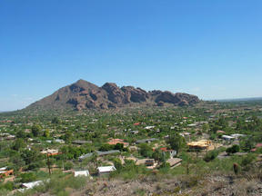 Paradise Valley AZ Lots And Land For Sale: $700,000