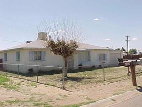 Phoenix AZ Residential Closed: $60,000