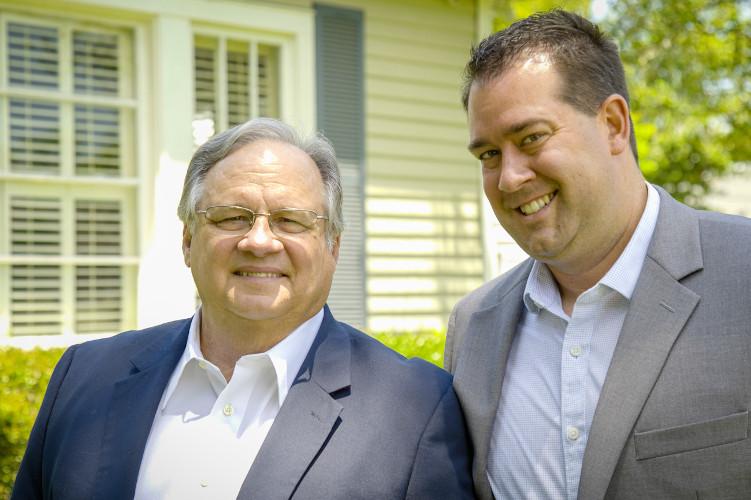 Rpn & Brad Gaubert