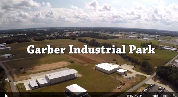 Premier Industrial Park, Lafayette , Louisiana