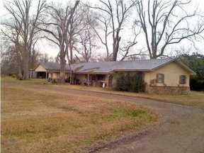 Lots And Land SOLD: 124 Muscadine