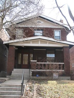 Single Family Home Sold: 3920 Juniata