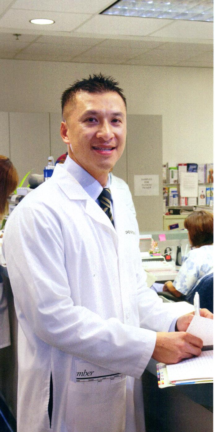 Christopher P Nguyen M. D.