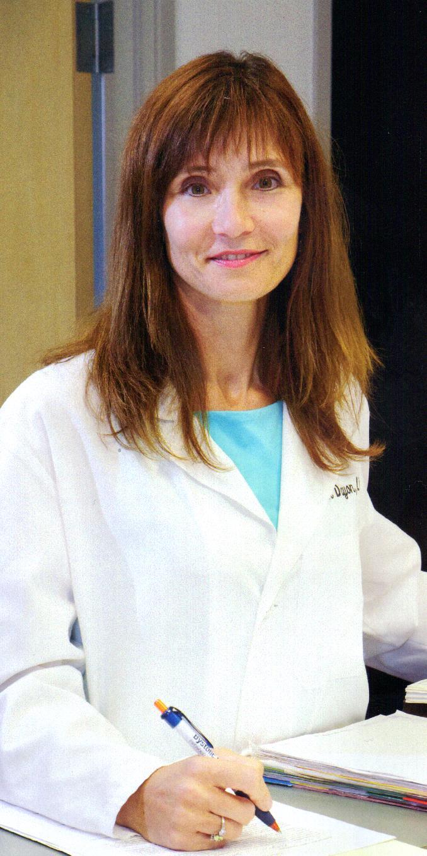 Ellen Dayon M. D.