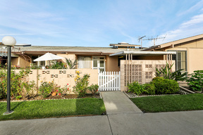 Seal Beach CA Co-op For Sale: $374,000