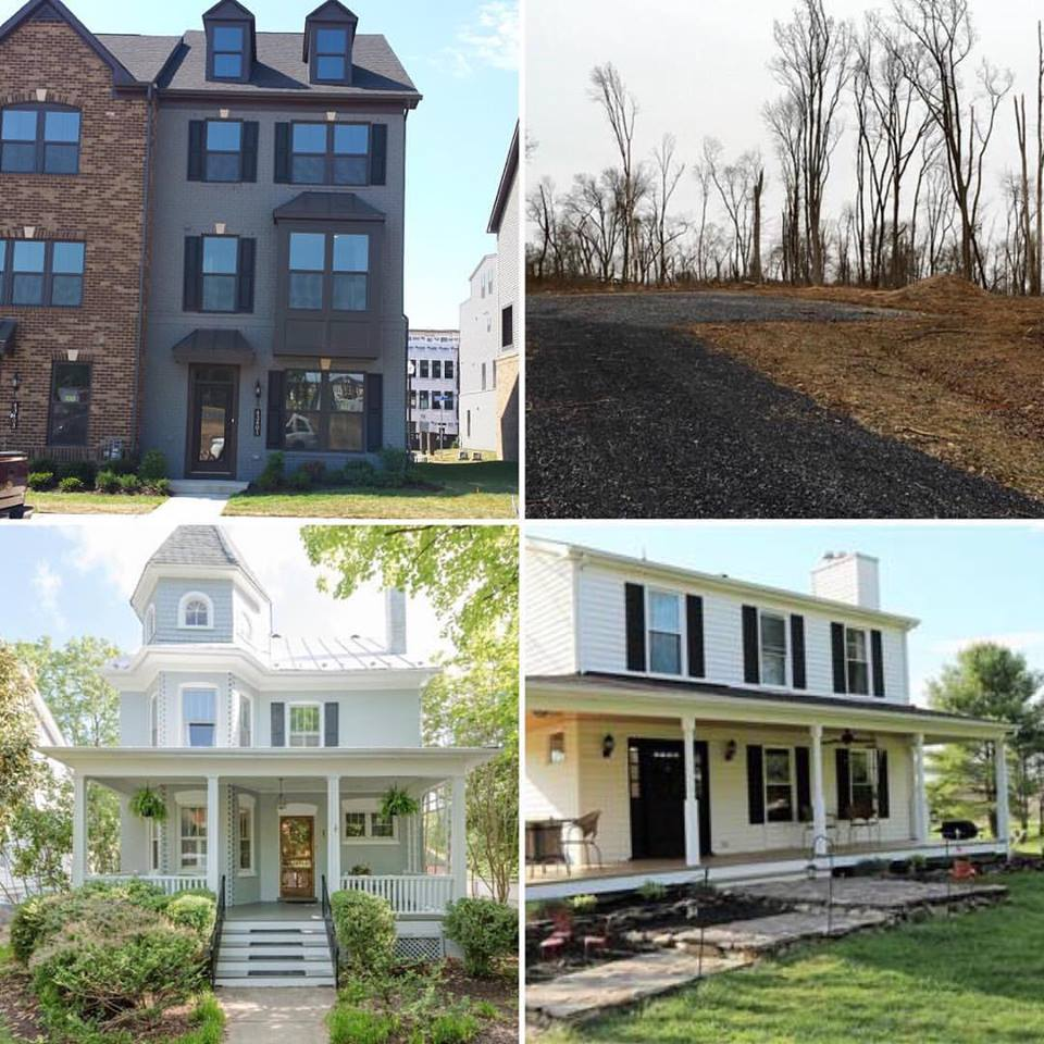 Homes Sold in Northern Virginia