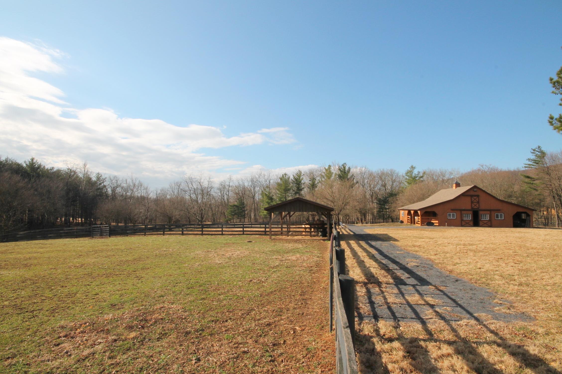 Homes in Northern Virginia