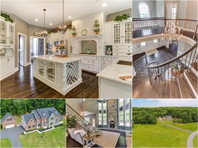 Loudoun County Single Family Home Sold: 20480 Stone Fox Court