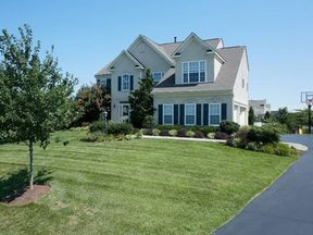 Single Family Home Sold: 44328 Lord Fairfax Place