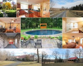 Single Family Home Sold: 35290 Williams Gap Road