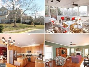 Broadlands, Broadlands South Single Family Home Sold: 21208 Sundial Court