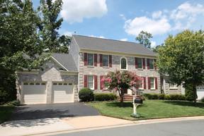 Single Family Home Sold: 43116 Belgreen Drive
