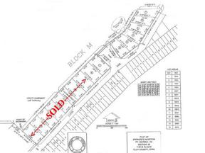 Lots And Land Sold: 355th Ave.