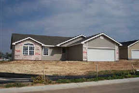 New Construction Closed: 2720 Sage Ct