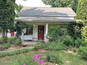 Single Family Home Sold: 1961 Plover Street