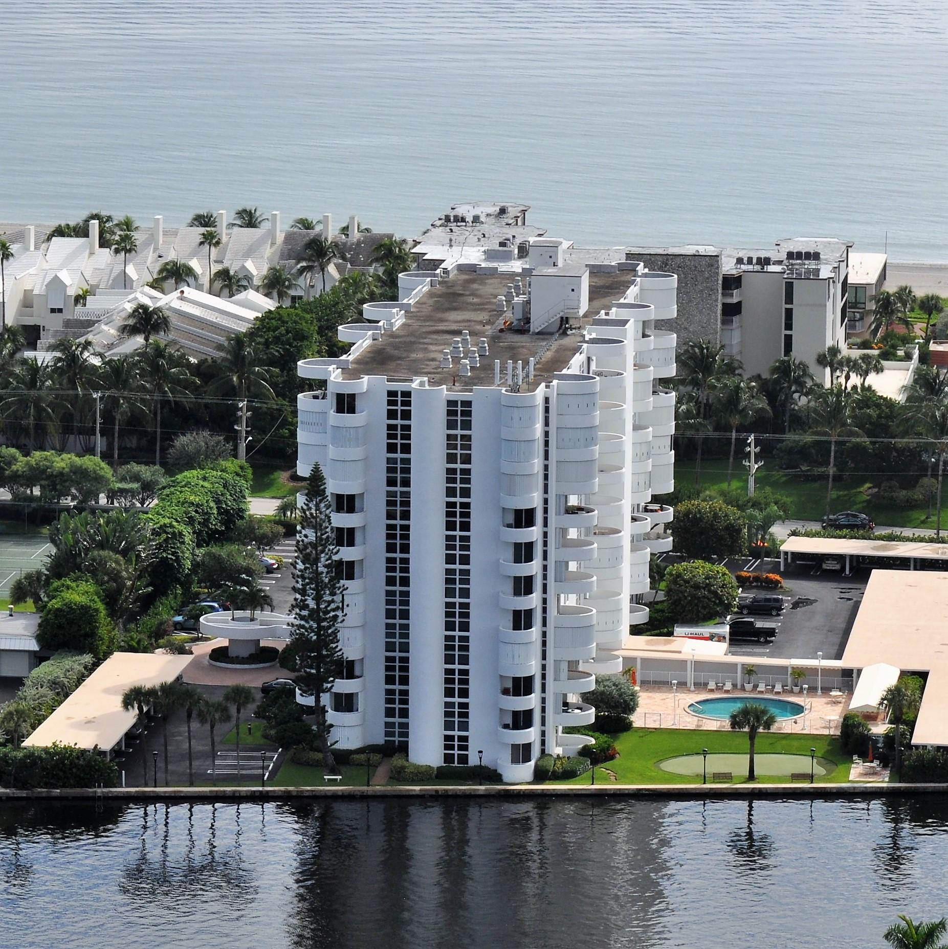 Coastal House, Delray Beach, Fl.