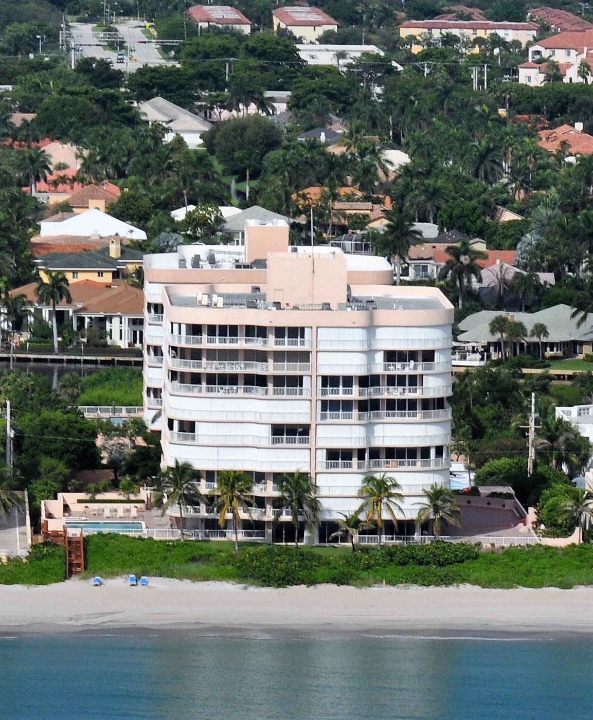 Villa Mare Condo, Highland Beach, FL