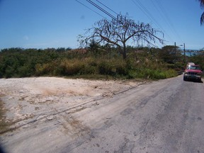 Lots And Land For Sale: Haynes Avenue (Near the Buccaneer Club)