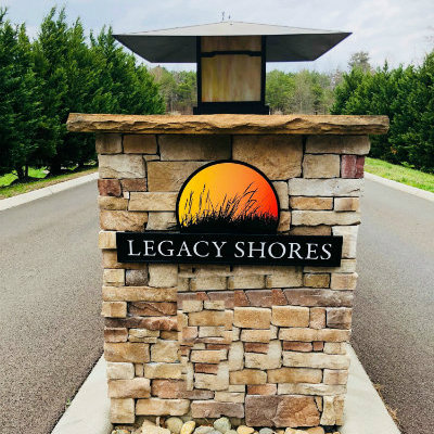 Homes for Sale in Legacy Shores, TN