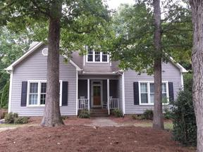 Garner NC Single Family Home For Sale: $199,900