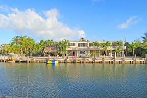 Islamorada FL Single Family Home Sold: $1,500,000