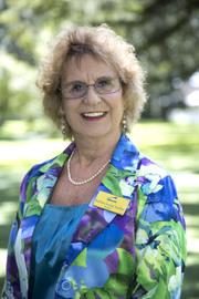 Barbara Jeanne Suchan