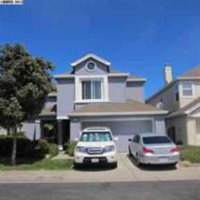 Richmond CA Single Family Home: $599,000