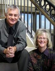 Robert & Jani Bielenberg, CRS, GRI, e-PRO