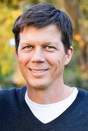 Eric Johnson, MBA, MS