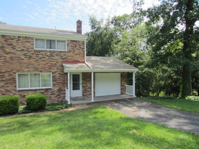 Townhouse Rented: 3403 North Hills Road
