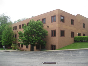 Commercial For Lease: 5100-5201 Triangle Lane - 3000 to 8940 sq. ft.