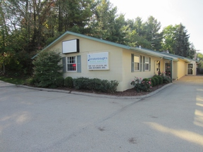 Commercial For Lease: 140 Sandune Drive, Suites C & D