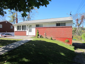 Monroeville PA Single Family Home Leased: $950 Per Month
