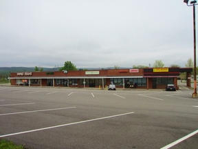 Commercial For Lease: 855 W Route 22
