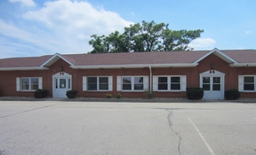 Commercial For Lease: 50 Seco Road