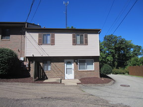 Plum PA Townhouse Rented: $650 /per month