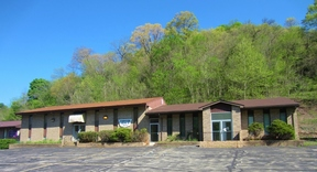 Commercial  For Lease: 3025 Jacks Run Road