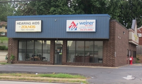Commercial For Lease: 4100 Monroeville Blvd.