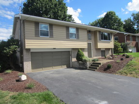 Monroeville PA Single Family Home Rented: $1,395 per month