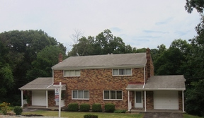 Murrysville PA Townhouse Rented: $1,195 Per Month