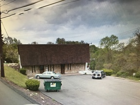 Penn Hills PA Commercial Leased: $10 Per Sq. Ft.